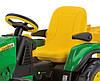 Детский трактор J.D. Ground Force traktor, детский электромобиль, фото 5
