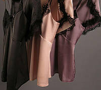 Как ухаживать за одеждой из шёлка?