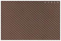 Мебельная ткань Citus Chocolate производитель Textoria-Arben