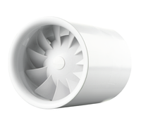 Вентилятор осевой канальный Вентс Квайтлайн 150, фото 1