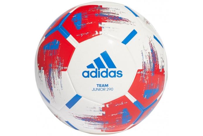 Мяч детский облегченный adidas JR Team CZ9574