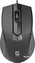 Defender Optimum MB-270 USB Black (52270)