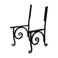 Опоры для скамейки «НОВА»