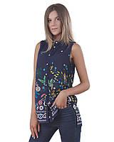 72aac160a3a Рубашка женская без рукавов в Украине. Сравнить цены