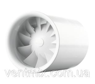 Вентилятор осевой канальный (с таймером) Вентс 125 Квайтлайн Т Дуо