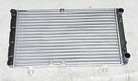 Радиатор основной ВАЗ 2170 ПРИОРА (алюм) (ДААЗ)