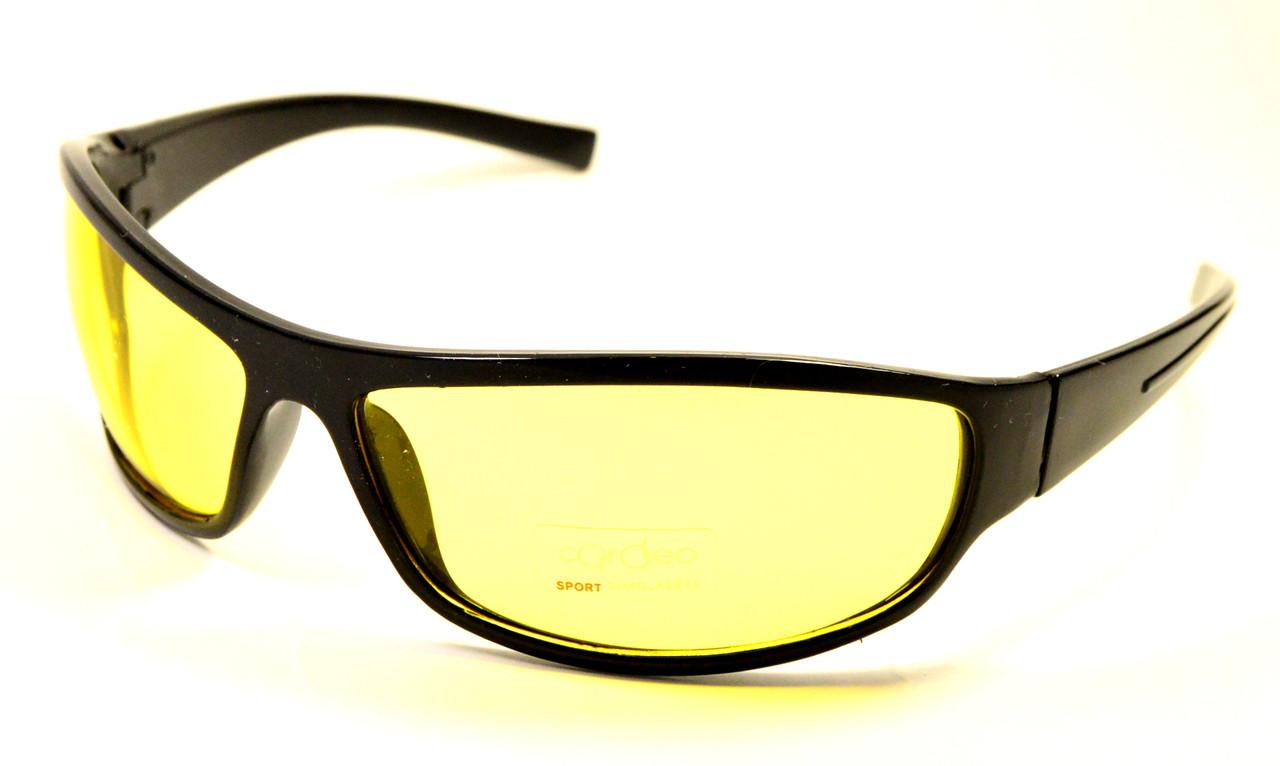 Очки водительские оптом (8606 С4)