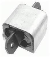 Подушка КПП – Trucktec Automotive (Германия) - на MB Sprinter 906, VW Crafter 2006→ – 02.22.040