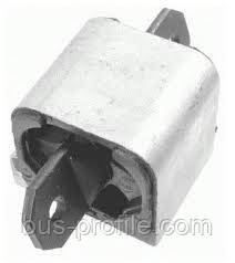 Подушка КПП на MB Sprinter 906, MB Vito 639, VW Crafter 2006→ — Trucktec Automotive (Германия) — 02.22.040