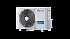 Кондиционер тепловой-насос Toshiba N3KVR RAS-18N3KVR-E/RAS-18N3AVR-E, фото 3
