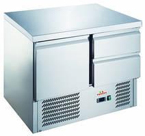 Стол холодильный саладетта Frosty S901-2D