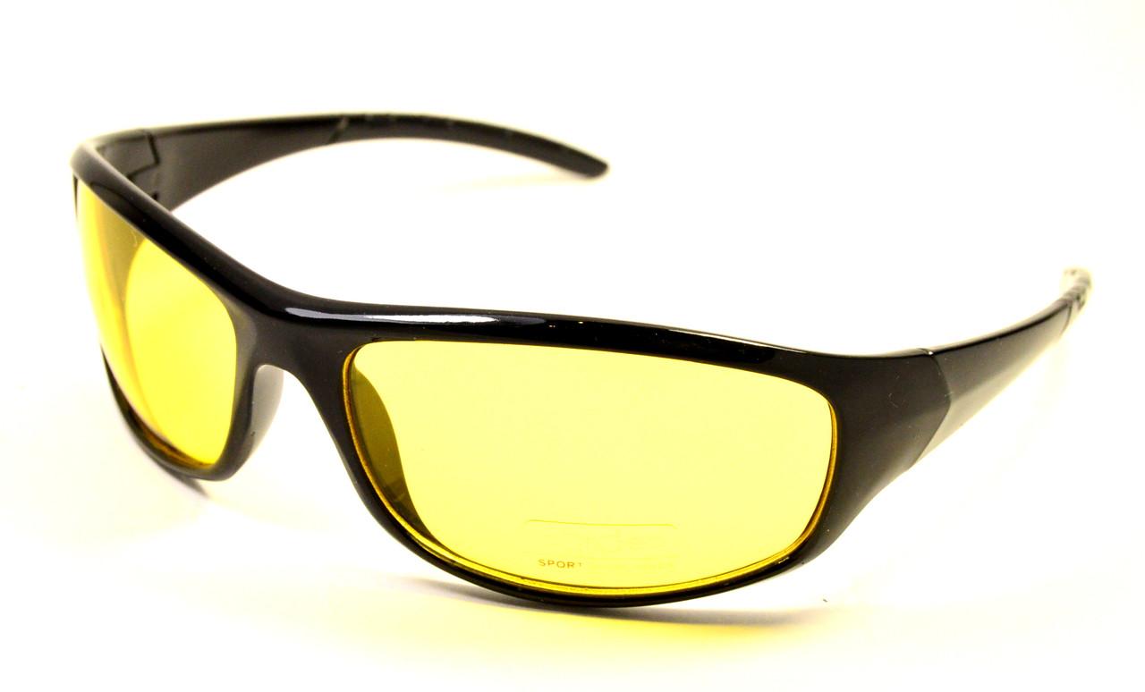 Очки водительские оптом (6635 С4)