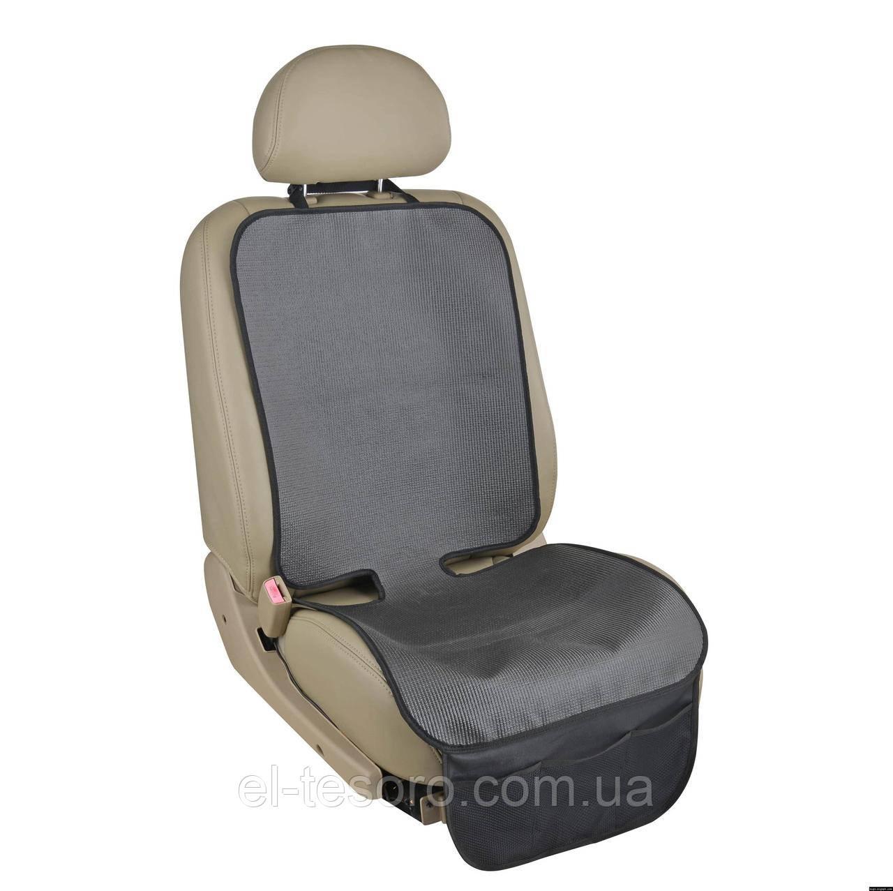Защитный коврик для автомобильного сиденья