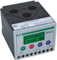 Реле контроля изоМультифункционное реле защиты двигателя МРЗД-Д (EPS-D)ляции RKI