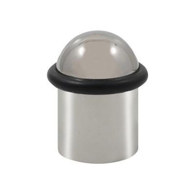 Стопор дверной Fimet 3695 F21 никель