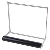 Держатель для бумаги Cosma PIANO 2.0 L=280 mm, никель, фото 1