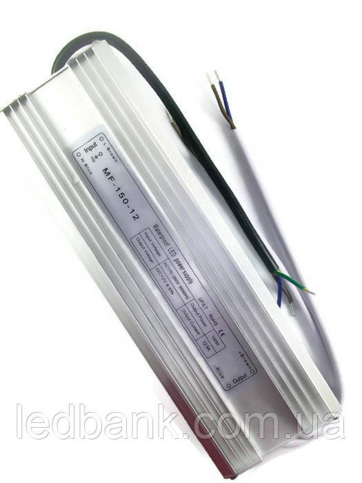 Блок питания 150W 12V MF-150-12