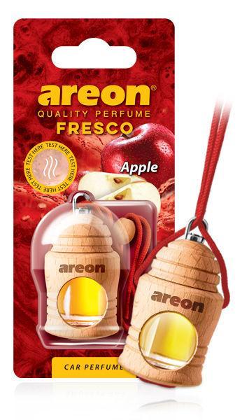 Areon Fresco Apple Яблоко (FRTN11)