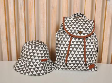 Наборы с рюкзаками