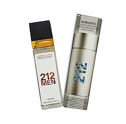 CAROLINA HERRERA 212 MEN 40 ML