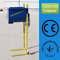 Шнек дозатор - смеситель корма Артмаш для подсобного хозяйства