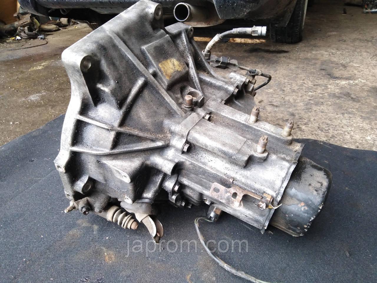 МКПП механическая коробка передач Mazda 323 BG 1.3\1.5\1.6  бензин
