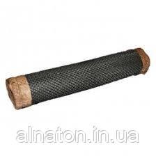Сетка плетенная Рабица 20х20х1,6 черная (1,5х10)