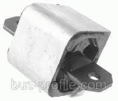Подушка КПП на MB Sprinter 906, MB Vito 639, VW Crafter 2006→ — Corteco (Германия) — 80001463