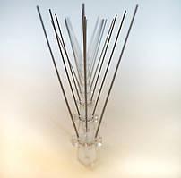 Антиприсадные шипы от птиц Jacopic ДШ (0,5 м)