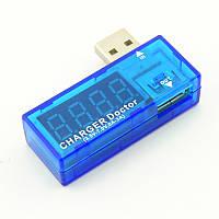 USB Charger Doctor  (3,5-7V, 0-3a) USB Charger Doctor  (3,5-7V, 0-3a)   нов
