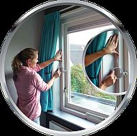 """""""Третє скло"""" - Енергозберігаюча плівка для утеплення вікон (ThermoLayer) на метраж"""