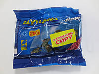 ЦУНАМІ- 200 г (ланірат) - отрута для гризунів O.L.KAR. з ароматом сиру