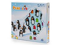 Ігри настільні - Земля Пингвинов (Pengoloo)