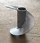 Виток 54-6-5-3 распределительного шнека  НИВА СК-5  , фото 2