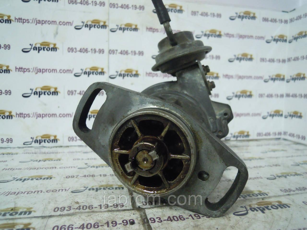 Распределитель (Трамблер) зажигания Nissan Sunny N14 1990-1992г. в. 1.4 бензин T6T85077