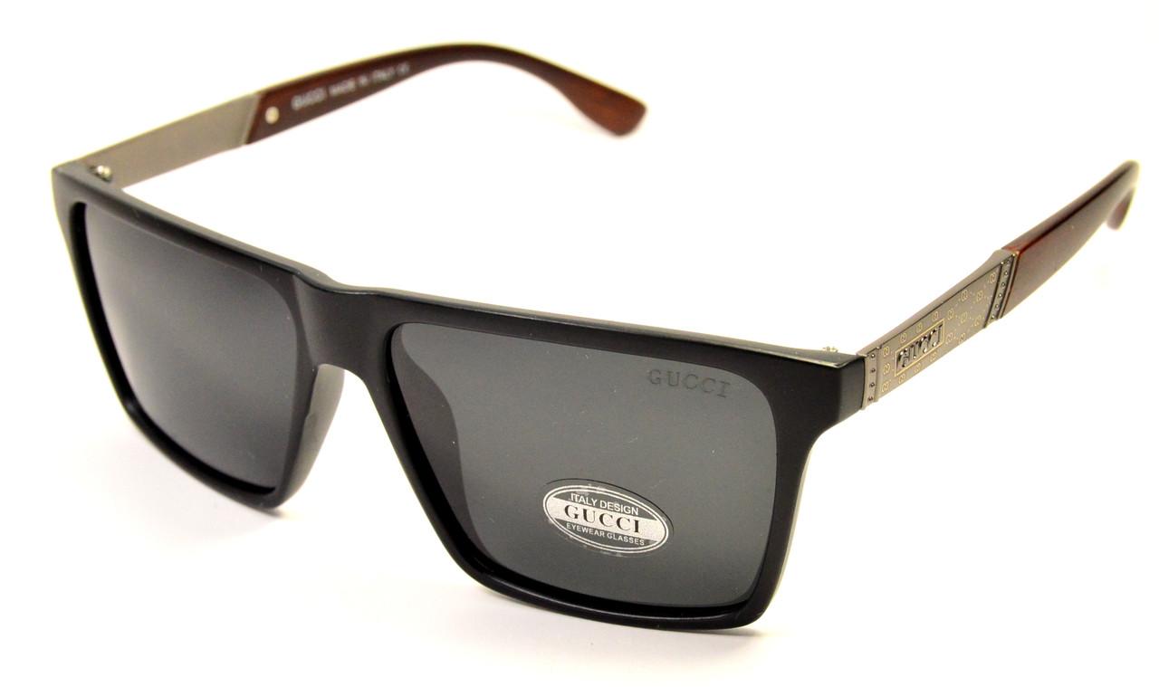 Солнцезащитные очки Gucci Polaroid (Р828 С4)