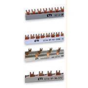 Шины электромонтажные изолированные