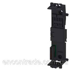 3ZY1212-2BA00 Разьем прибора для реле безопасности  SIEMENS
