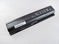 HP Pavilion DV4 HSTNN-UB73, 4400mAh (47Wh), 6cell,  10.8V,  Li-ion, черная, ОРИГИНАЛЬНАЯ