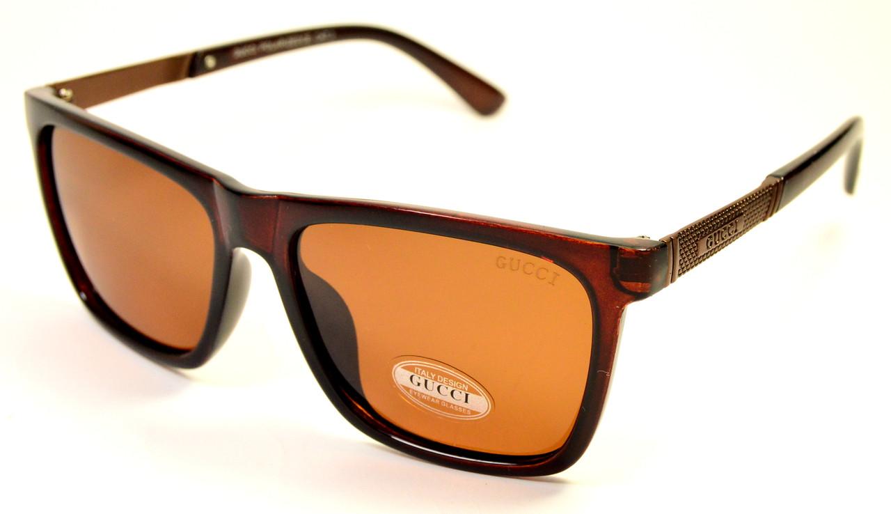 Солнцезащитные очки Gucci Polaroid (Р830 С2)