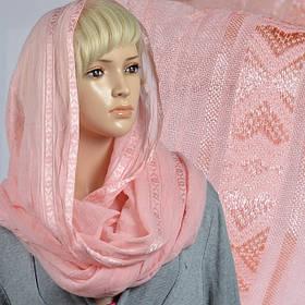 Марлевка ткань для шарфов