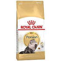 Сухой корм  Royal Canin Persian Adult для котов персидской породы от 12 месяцев, 4 кг