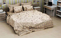 Двуспальное постельное белье бязь голд - Римская империя