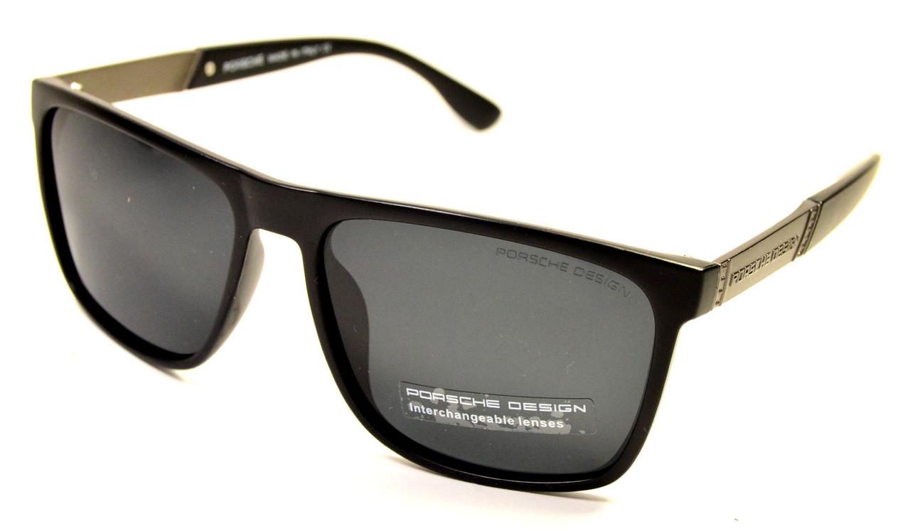 Солнцезащитные очки Porsche (Р827 C3)