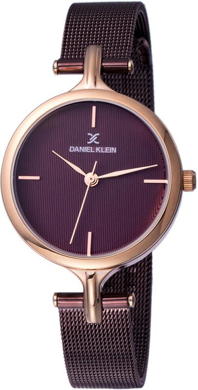 Часы Daniel Klein DK11914-4 кварц. браслетV