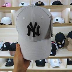 Бейсболка кепка Нью Эра мужская/женская белая (реплика) Сap New Era White