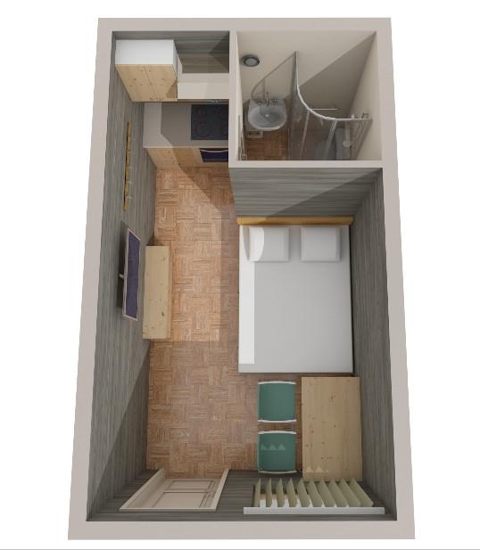 Готельний модуль