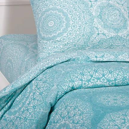 Постельное белье Марокко поплин  ТМ  Комфорт-текстиль  (Двуспальный), фото 2