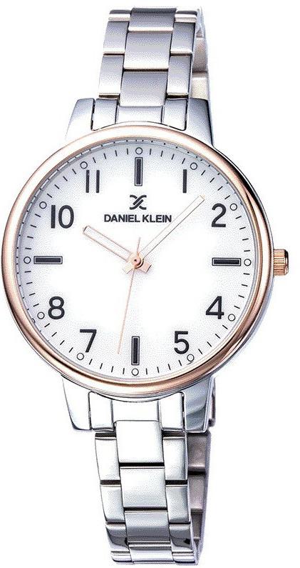 Часы Daniel Klein DK11912-3 кварц. браслет