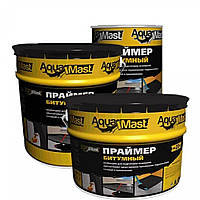 Праймер битумный ТехноНИКОЛЬ AquaMast 10 л.